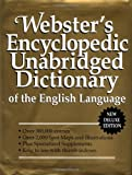 Webster's Encyclopedic Unabridged Dictionary of the English Language, Webster, 1571456910