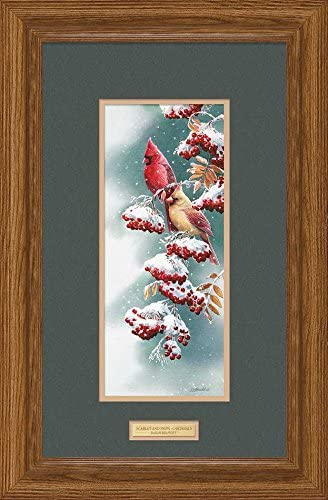 Vintage Garden Limited Edition Print by Susan Bourdet