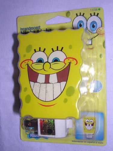 spongebob-incandescent-square-night-light