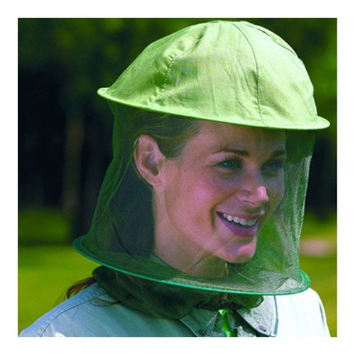 Texsport Mosquito Head Net Olive Drab