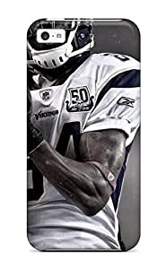 Kara J smith's Shop Hot 6707748K317527256 minnesota vikings NFL Sports & Colleges newest iPhone 5c cases