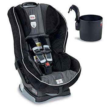 Amazon.com : Britax E9LK31A Pavilion 70-G3 Convertible Car Seat w ...