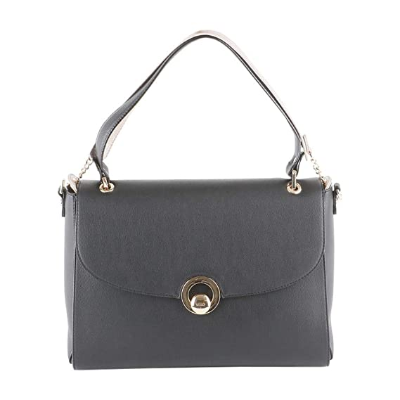 Liu Jo Duomo Handbag Black  Amazon.co.uk  Shoes   Bags 25072cc109b