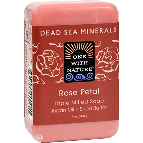 One Nature Petal Mineral Ounce