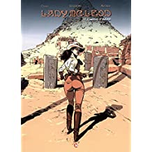 Lady McLeod 02 : Le Tombeau d'Abusir