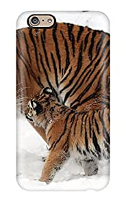 Alan T. Nohara's Shop For Tiger Protective Case Cover Skin/iphone 6 Case Cover 2738474K81972229