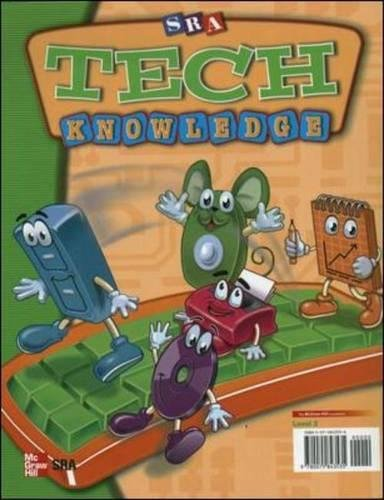 Download Techknowledge: Level 2 (PAWS with Lang Arts 1 & 2) pdf