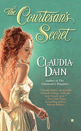 Download The Courtesan's Secret (The Courtesan Series) pdf epub