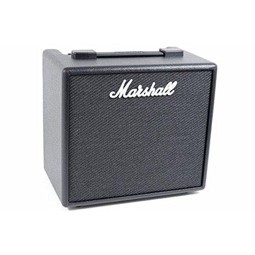 Marshall/CODE25 フルデジタル モデリング 25W ギター用コンボアンプ B07DWYY6C6