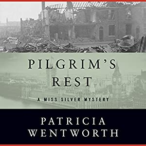 Pilgrim's Rest Audiobook