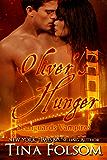 Oliver's Hunger (Scanguards Vampires Book 7)