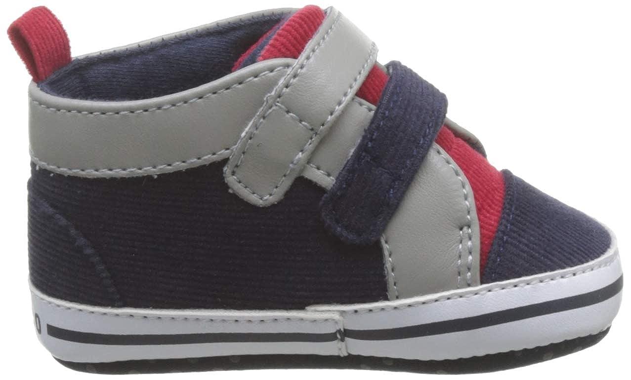 Chicco Polacchino Nave Sneaker Bambino
