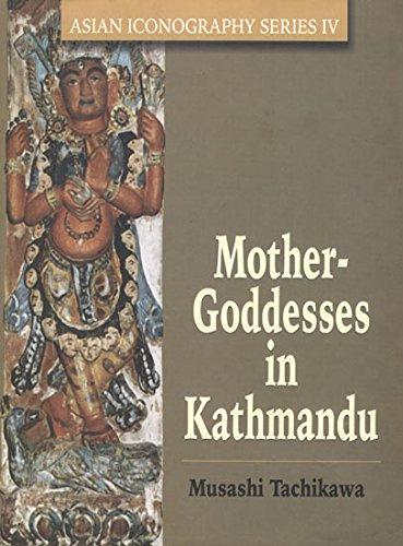 Download Mother Goddesses in Kathmandu pdf epub
