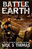 Battle Earth III, Nick S. Thomas, 1906512965