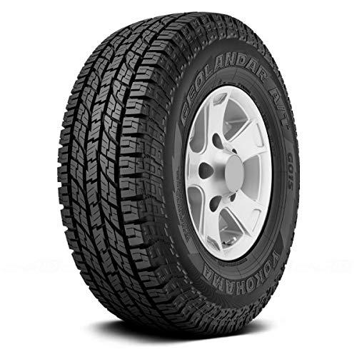 Yokohama Geolandar A//T G015 all/_ Season Radial Tire-225//55R18 98H