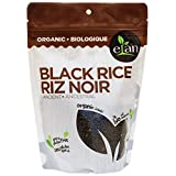 ELAN Organic Ancient Black Rice 426 Gram