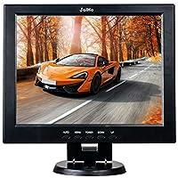 """JaiHo 12"""" LCD de Alta definición Monitor, 800X600"""