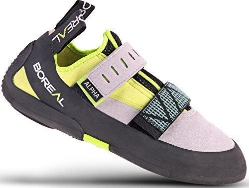 Boreal Alpha–Chaussures Sport Unisexe, multicolore, Taille 10