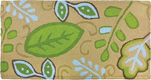 jelly bean memory foam rugs - 5