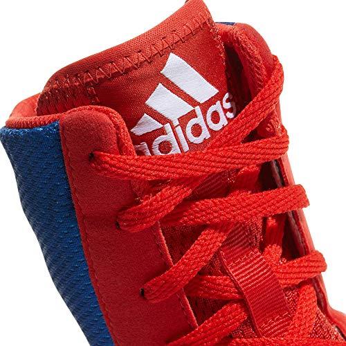 Box PlusScarpe Uomo Adidas Da MulticolorerotBlau RotBlau Hog Boxe 0wv8Nnm
