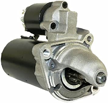 New Starter for BMW 318 323 325 328 330 SERIES 1996-2000 12411354823 12411740374