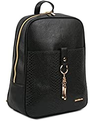 Copi Womens Modern Design Simple fashion Small Backpacks
