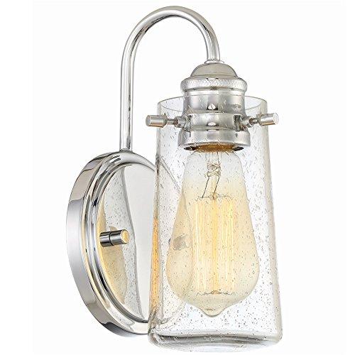 Revel Modern 1 Light Sconce Bathroom product image