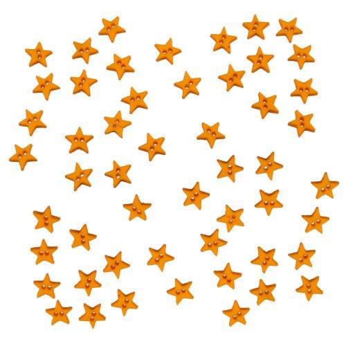 Dress It Up 2923 Micro Stars Embellishment for Crafts, Mini, -