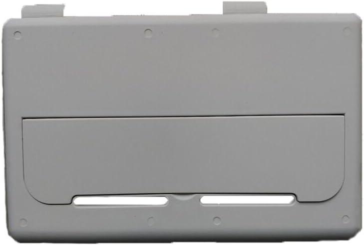 Deylaying Poder Banco Espalda Stand para Nintendo Switch NS Consola y Joy-Con, 10000Mah Rápido Cargador Caso Espalda Soporte Clip Viajar Poder Banco USB Type-C Port Color Blanco: Amazon.es: Videojuegos