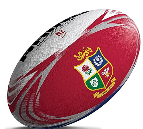 Irish Rugby Balls - Rhino British & Irish Lions 2017 Beach Ball
