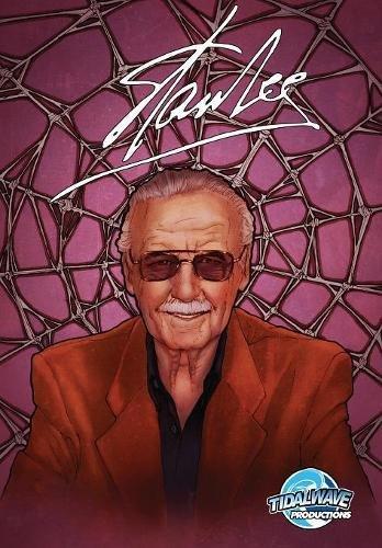 Read Online Stan Lee the Biography! (Orbit) PDF