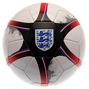England F.A. Balón de fútbol tamaño 5 - Apoyo Inglaterra 2018 FIFA ...