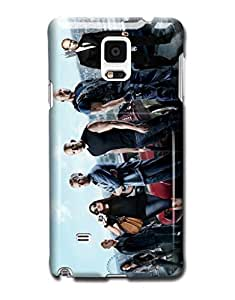 Tomhousomick Custom Design Fast and Furious 7 Forever Hero Paul Walker Case Cover for Samsung Galaxy Note 4 N9100 2015 Hot New Style