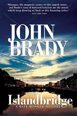 book cover of Islandbridge