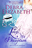 Love by Deception (Book 2, Age of Innocence)
