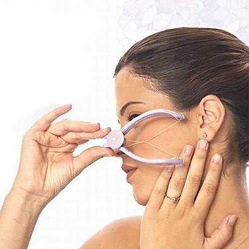 Women-Eyebrow-Threading-Epilator-Facial-Hair-Manual-Remover-for-Ladies-Quick-Easy-Hair-Removal-for-Hairs-on-Upper-Lip-Eyebrow-Chin-Cheeks-and-Sideburns-From-Roots