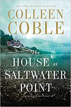Book The House at Saltwater Point (A Lavender Tides Novel)