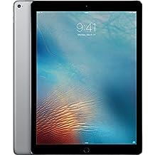 """Apple iPad Pro Tablet (256GB, Wi-Fi, 9.7"""") Gray (Refurbished)"""