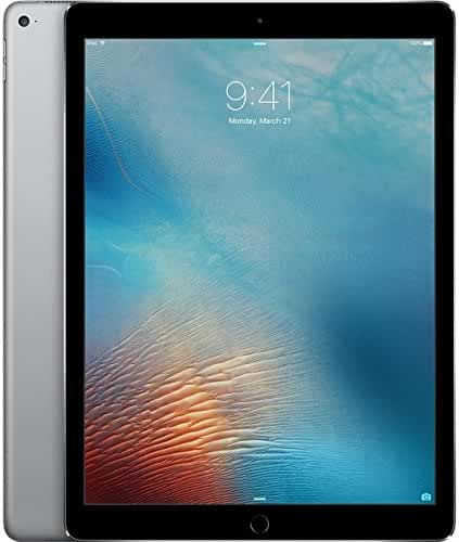 Apple iPad Pro Tablet (128GB, Wi-Fi, 9.7