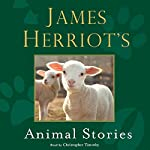 James Herriot's Animal Stories | James Herriot