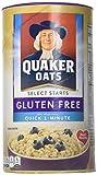 Quaker Oats Select Starts Quick One Minute Oaks