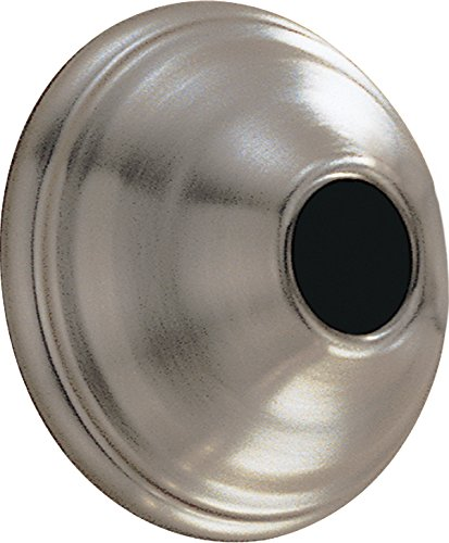 Delta Faucet RP34356SS Victorian Shower Flange, Stainless