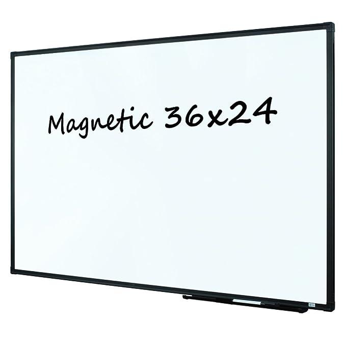 Amazon.com: Lockways - Pizarra magnética de borrado en seco ...
