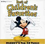 : Best of Children's Favourites-Mickey's Top 40 Tune