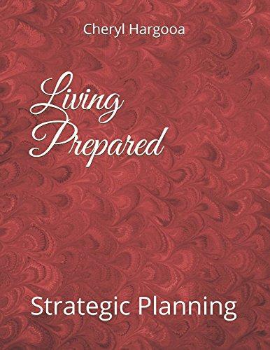 Living Prepared: Strategic Planning