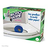 Prank Pack - Wrap Your Real Gift in a Prank Funny Holiday Gag Joke Gift Box - by Prank-O - The Original Prank Gift Box | Awesome Novelty Gift Box for Any Adult or Kid! (Roto Wipe)