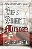 Eine Kleine Murder, Kaye George, 1935460641