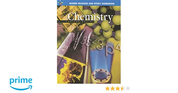 Counting Number worksheets fun chemistry worksheets : Amazon.com: ADDISON WESLEY CHEMISTRY 5TH EDITION GUIDED STUDY ...