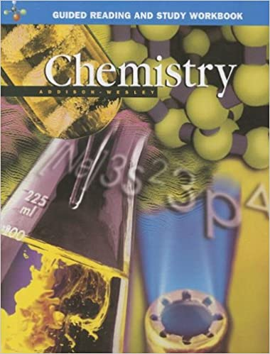 Amazon addison wesley chemistry 5th edition guided study addison wesley chemistry 5th edition guided study worksheets se 2002c 5th edition by prentice hall fandeluxe Images