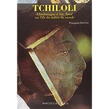 Tchiloli Charlemagne à Sao Tomé sur l'île du milieu du monde